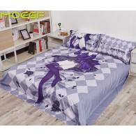 Set ชุดปูเตียง Black Saber 4 ชิ้น (มี3ขนาด)