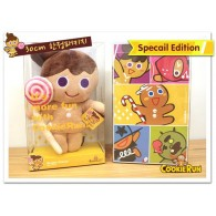 ตุ๊กตา Bright Cookie run 30cm