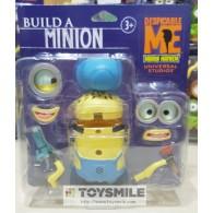Build A Minion (Universal Studios Singapore)