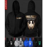 เสื้อฮู้ดดี้ Call of Duty - Sentinel