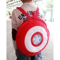 กระเป๋าเป้กัปตันอเมริกา (เด็ก)