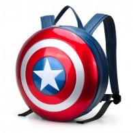 กระเป๋าโล่ห์กัปตันอเมริกา (แบบแข็ง)