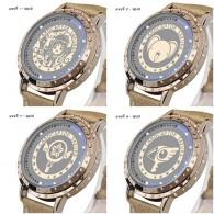นาฬิกา ซากุระ มือปราบไพ่ทาโรต์ Touch screen LED watch (2)