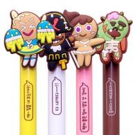 ปากกาคุกกี้รัน เซ็ต4 แบบที่ 1