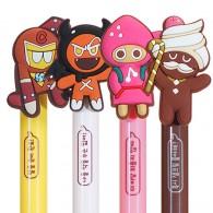 ปากกาคุกกี้รัน (เซ็ต4ชิ้น)  แบบที่ 2