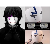 Cosplay Darker Than Black Mask