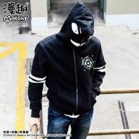 เสื้อกันหนาว Shadow Man Conan