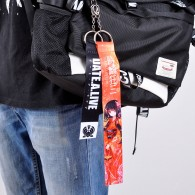 Date A Live Character Strap