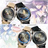 นาฬิกา Tohka Yoshino Touch screen LED watch