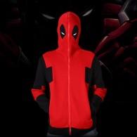 เสื้อคลุม Deadpool