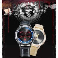 นาฬิกา Death Note Touch screen LED watch