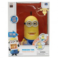 Despicable Me 2 8-inch Talking Minion - Tim