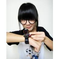 Set นาฬิกา + แว่นตา + แว่นขยาย Conan