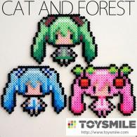 DIY Kits Hatsune Miku