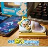 ที่วางโทรศัพท์ Inplay Doraemon