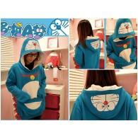 เสื้อกันหนาว Doraemon Hoodie