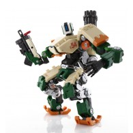 K1 Freeman (Bastion) Model Action Figure