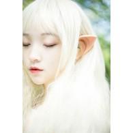 ELF earphone cosplay