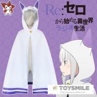 ผ้าคลุม แบบ Emilia