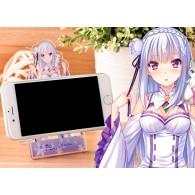 ที่วางโทรศัพท์ Emilia Re:Zero