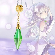 Emilia Crystal pendant