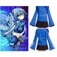 เสื้อแจ็คเก็ต Cosplay ENE Mekakushi
