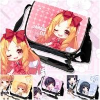 กระเป๋าสะพายข้าง Eromanga Sensei (มี4แบบ)