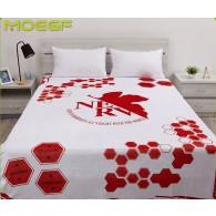 ผ้าห่ม Evangelion (มี2size)