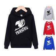 Fairy Tail Hoodie (มี8แบบ)