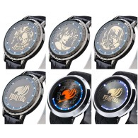 นาฬิกา Fairy Tail Touch screen LED watch