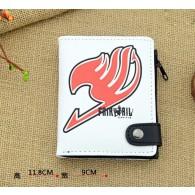 กระเป๋าสตางค์ Fairy Tail (3)