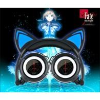 หูฟังแมว Fate