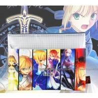 กระเป๋าใส่ดินสอ Fate Zero