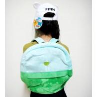 กระเป๋าเป้สะพายหลัง Finn Adventure Time