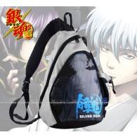 กระเป๋าทรงสามเหลี่ยม Sakata Gintoki