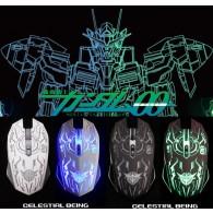 เมาส์ Gundam 00