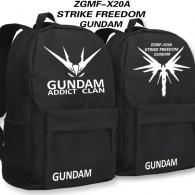 กระเป๋าเป้ Gundam (มี5แบบ)