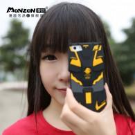 Gundam Unicorn Banshee iPhone case 5/5S