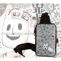 กระเป๋าสะพาย Messenger Bag Hakutaku