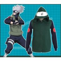 เสื้อกันหนาว แบบ Kakashi