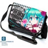 กระเป๋าสะพายข้าง Hatsune Miku (R&J)