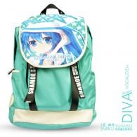 กระเป๋าเป้สะพายหลัง Hatsune Miku (Summer)
