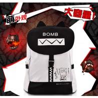 กระเป๋าเป้ Hoppou Chan