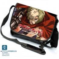 กระเป๋าสะพายข้าง Ikoma