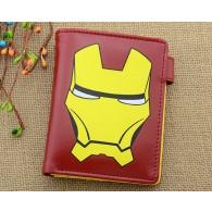 กระเป๋าสตางค์ Iron Man