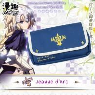 กระเป๋าใส่ดินสอปากกา Jeanne d'Arc