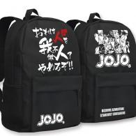 กระเป๋าเป้ JoJo's Bizarre Adventure (มี2แบบ)