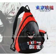 กระเป๋าทรงสามเหลี่ยม Kaneki Ken
