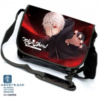 กระเป๋าสะพายข้าง  Kaneki Ken (แบบที่ 2)