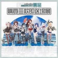 Kantai Collection Acrylic Stand